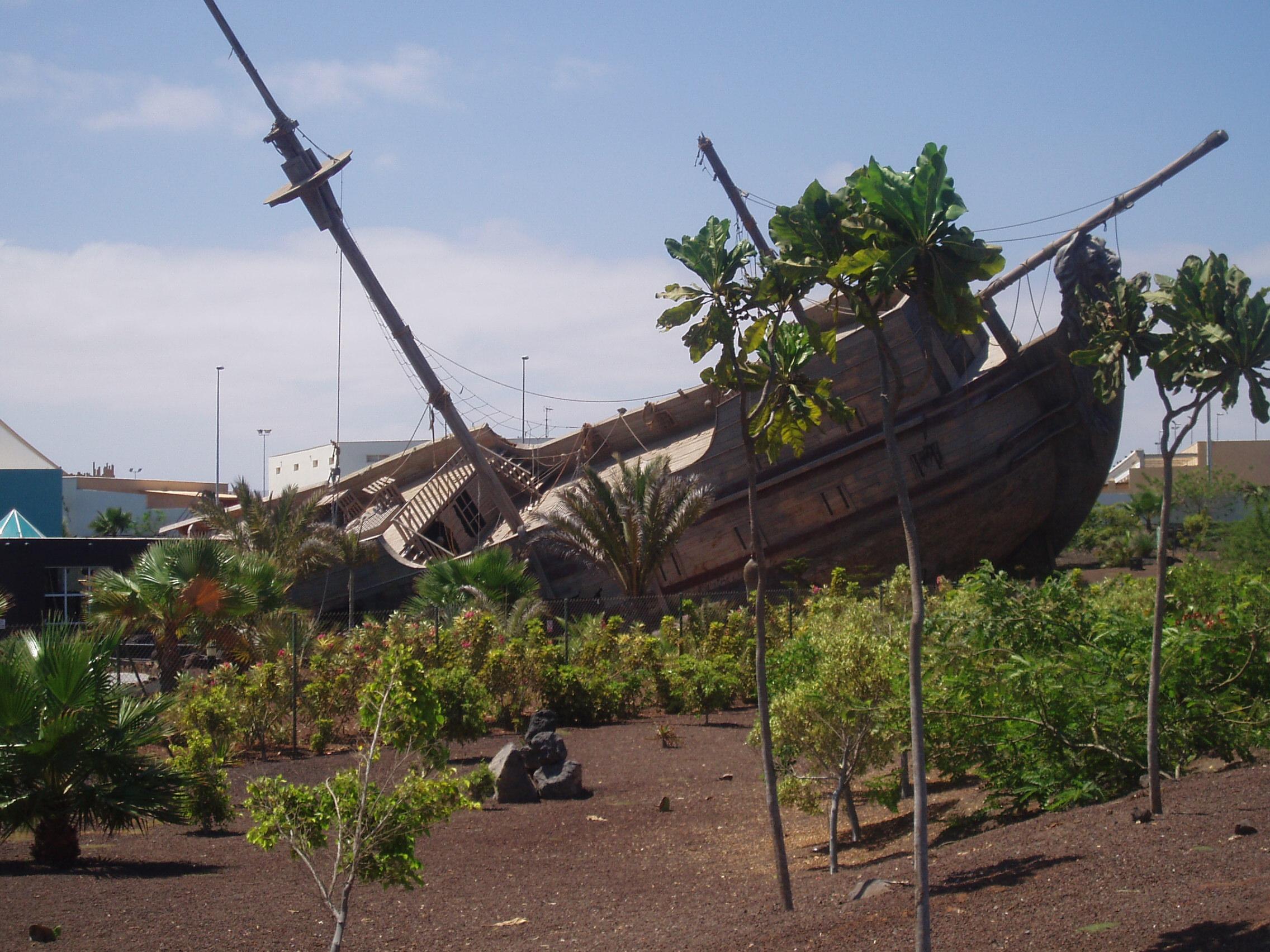 15 au 29 août 09 Fuerté Lanzarote 071 - Fuerteventura