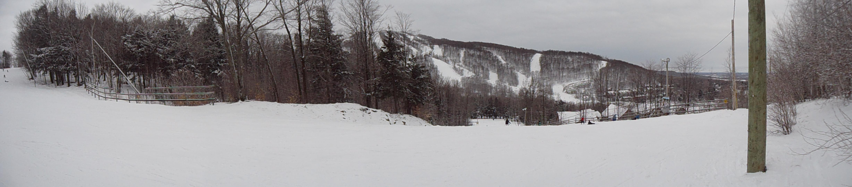 Valmeinier 1800 Panorama Ski VoyagesPIA