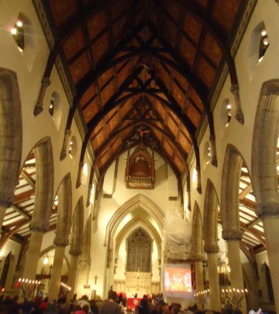 cathédrale de Montréal 768x1024 400x450 - Montreal