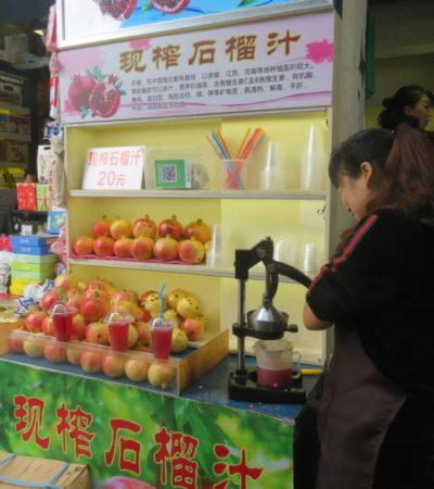 jus de fruit en chine voyagespia 1024x768 400x450 - Shanghai