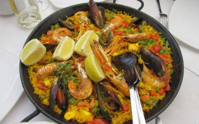 spain barcelona local food paella 1024x640 400x250 - Paëlla Espagnole