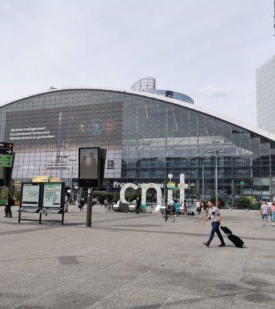 CNIT de la Défense 1024x768 400x450 - Paris