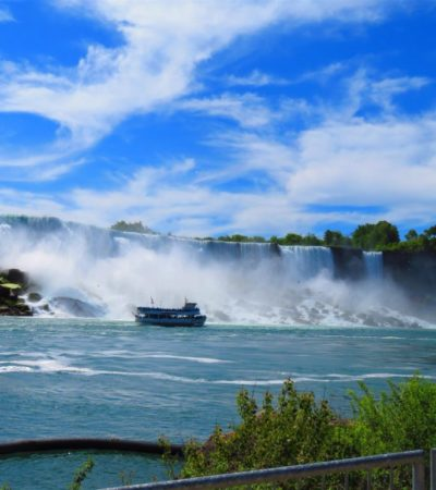 Chute du Niagara 1024x768 400x450 - Ontario