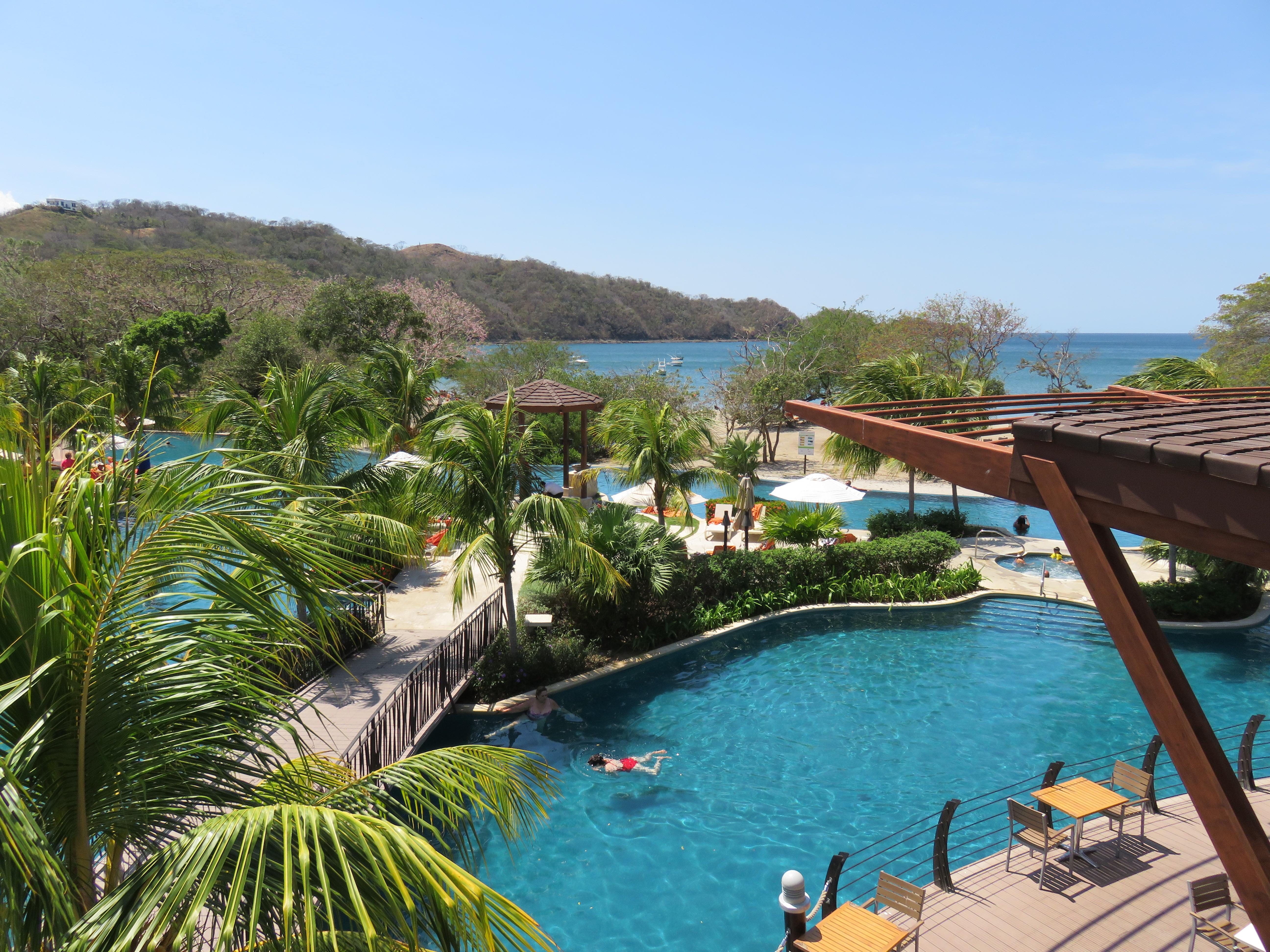Hotel Costa Rica - Costa Rica