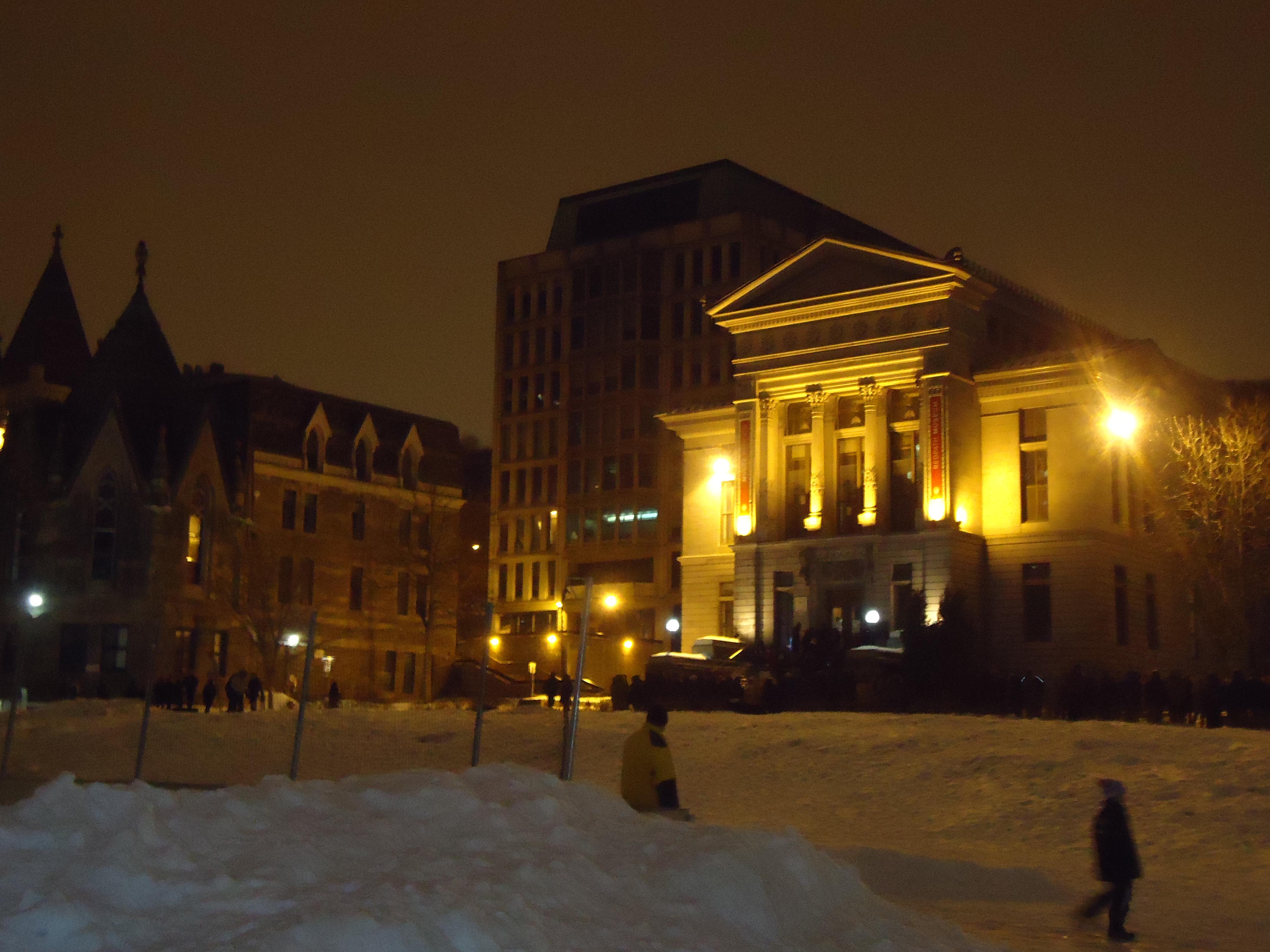 Musée Redapth de Montréal - Musées
