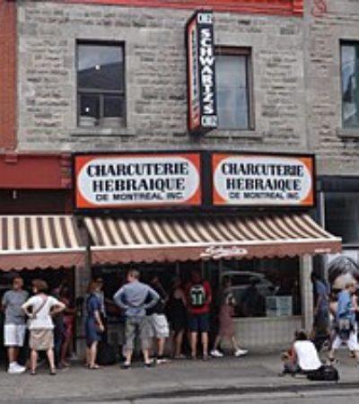 280px Schwartzs 10 400x450 - Montréal