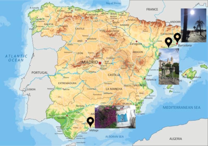 Carte Espagne 800x563 - Espagne