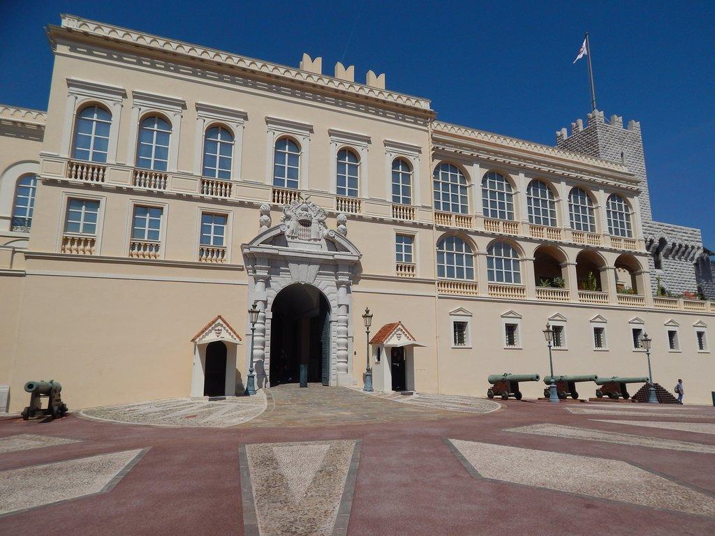 palais princier monaco - Musées
