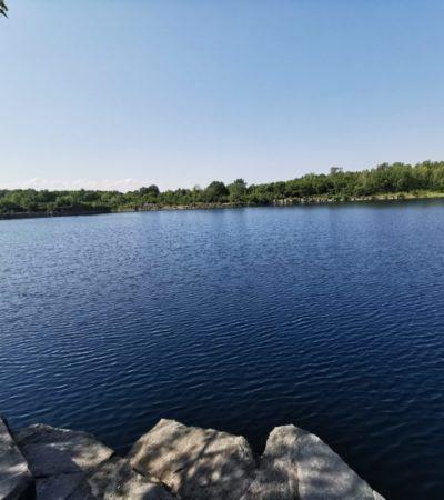 Lac 22Kahnawake22 réserve indienne VoyagesPIA 1024x768 400x450 - Châteauguay