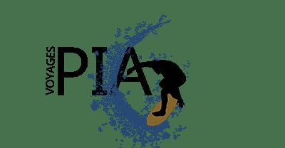 Logo VoyagesPIA