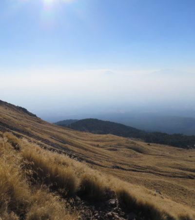 Montagne La Malinche au Mexique VoyagesPIA 1024x768 400x450 - La Malinche