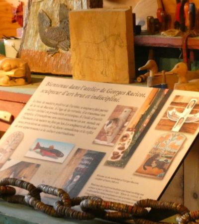 Musée de la ferme du Parc Oméga VoyagesPIA 400x450 - Châteauguay