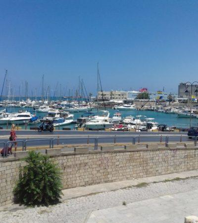 Port dHéraklion VoyagesPIA 1024x768 400x450 - Crète - Héraklion
