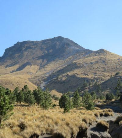 Volcan La Malinche au Mexique VoyagesPIA 1024x768 400x450 - La Malinche
