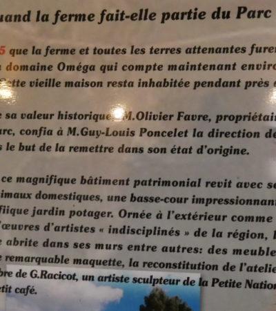 histoire de la ferme d antan du parc oméga voyagespia 1024x576 400x450 - Châteauguay