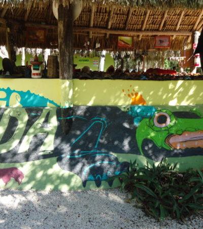 Bar Cancun au Mexique VoyagesPIA 1024x768 400x450 - Cancun