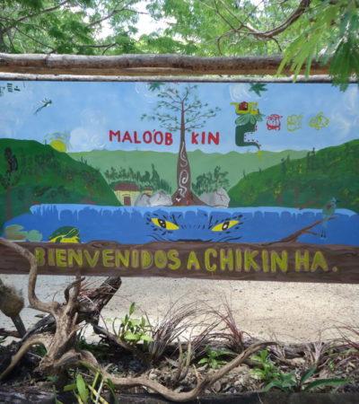Chikin Ha au Mexique VoyagesPIA 1024x768 400x450 - Cancun