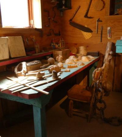 Expo Atelier Musée de la ferme du Parc Oméga VoyagesPIA 1024x576 400x450 - Châteauguay