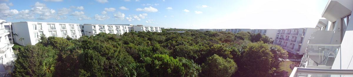 Hôtel Grand Sirenis Mayan Beach Le Mirage au Mexique VoyagesPIA - Playa Del Carmen
