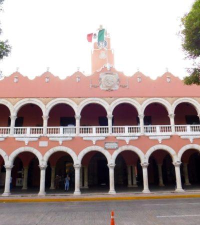 Mairie de Mérida au Mexique VoyagesPIA 1024x768 400x450 - Mérida