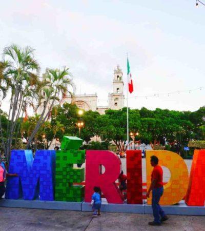 Mérida Mexique VoyagesPIA 1 400x450 - Mérida