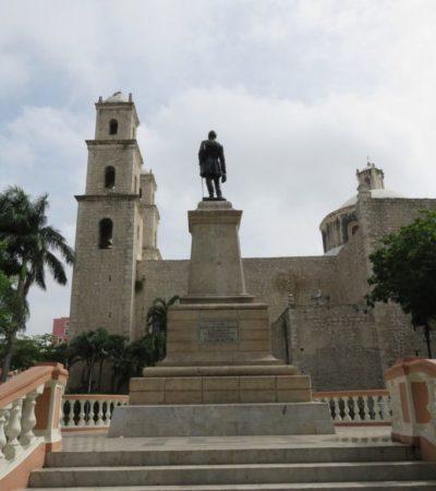 Mérida au Mexique VoyagesPIA 1024x768 400x450 - Mérida