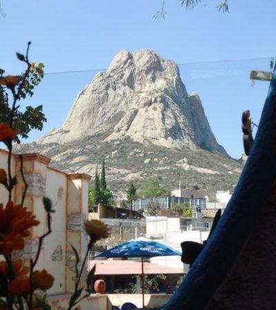 Montagne de Santiago de Querétaro au Mexique VoyagesPIA 1024x768 400x450 - Santiago de Querétaro