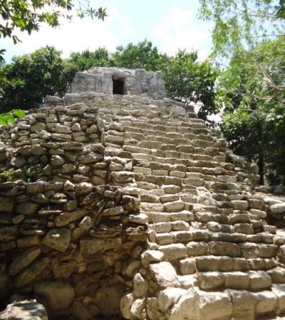 Parc Xcaret eco archéologique zone Maya au Mexique VoyagesPIA 1024x768 400x450 - Playa Del Carmen