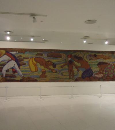 Peinture du peuple mexicain VoyagesPIA 1024x768 400x450 - Mexico