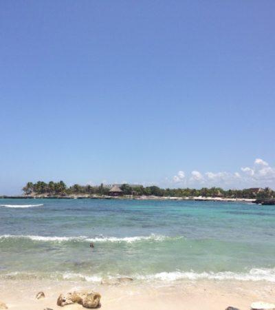 Plage de Cancun au Mexique VoyagesPIA 1024x768 400x450 - Cancun