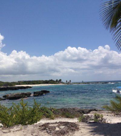 Plage sauvage de Cancun au Mexique VoyagesPIA 1024x768 400x450 - Cancun