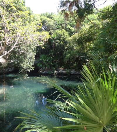 Rivière 3 Chikin Ha au Mexique VoyagesPIA 1024x768 400x450 - Cancun