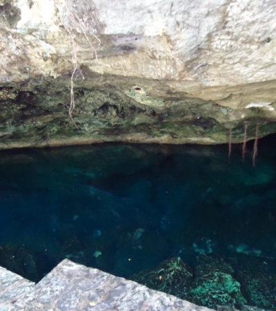 Rivière 6 Chikin Ha au Mexique VoyagesPIA 1024x768 400x450 - Cancun