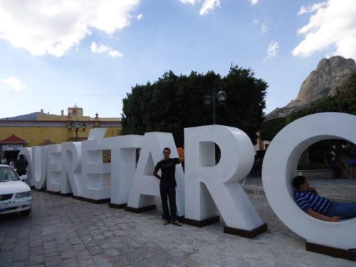 Santiago de Querétaro au Mexique VoyagesPIA 1024x768 500x375 - Santiago de Querétaro