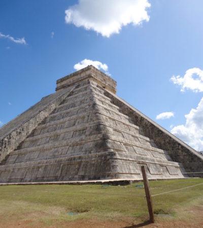 Temple Chichen Itza VoyagesPIA 768x1024 400x450 - Cancun