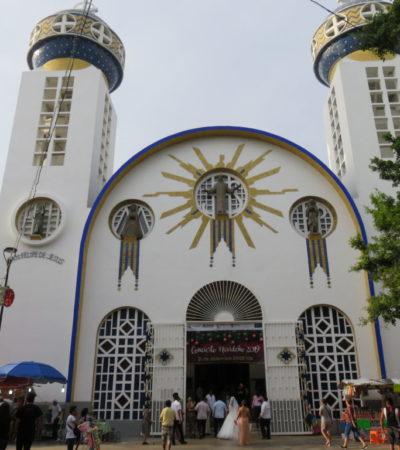 Cathédrale Nuestra Senora Acapulco Mexique VoyagesPIA 1024x768 400x450 - Acapulco
