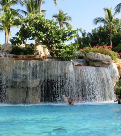 Hôtel Princess Mundo Imperial piscine à Acapulco au Mexique VoyagesPIA 1024x768 400x450 - Acapulco