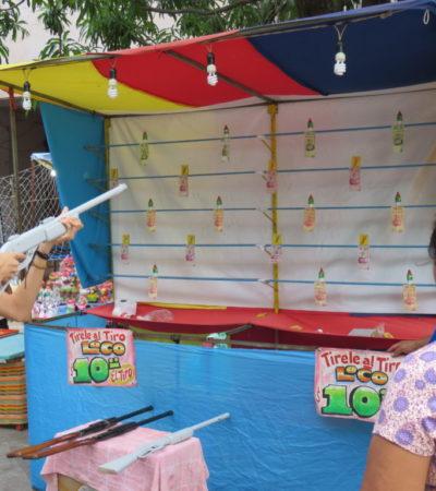 Jeux extérieur Acapulco Mexique VoyagesPIA 1024x768 400x450 - Acapulco
