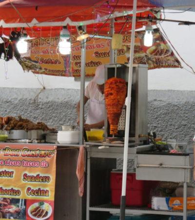 Kebab mexicain à Acapulco VoyagesPIA 1024x768 400x450 - Acapulco