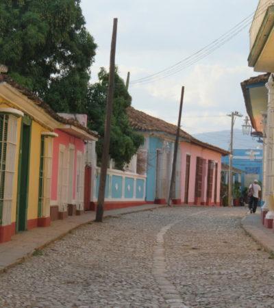 Maisons coloniales de Trinidad VoyagesPIA 1024x768 400x450 - Trinidad
