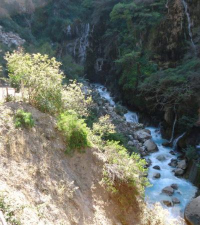 Rivière 2 de Tolantongo au Mexique VoyagesPIA 1024x768 400x450 - Tolantongo