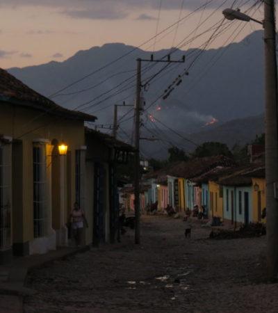 Ruelle de Trinidad à Cuba VoyagesPIA 1024x768 400x450 - Trinidad