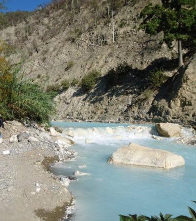 Tolantongo rivière au Mexique VoyagesPIA 1024x768 400x450 - Tolantongo