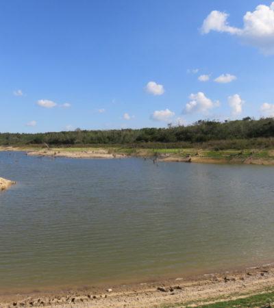 Lac à Vinales Cuba VoyagesPIA 1024x768 400x450 - Viñales