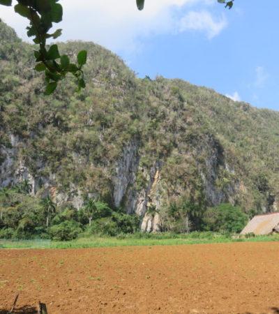 Montagne Mogote 2 à Vinales VoyagesPIA 1024x768 400x450 - Viñales