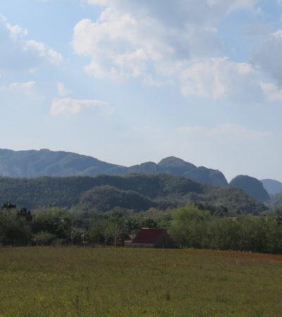 Montagnes mogote à Vinales VoyagesPIA 1024x768 400x450 - Viñales