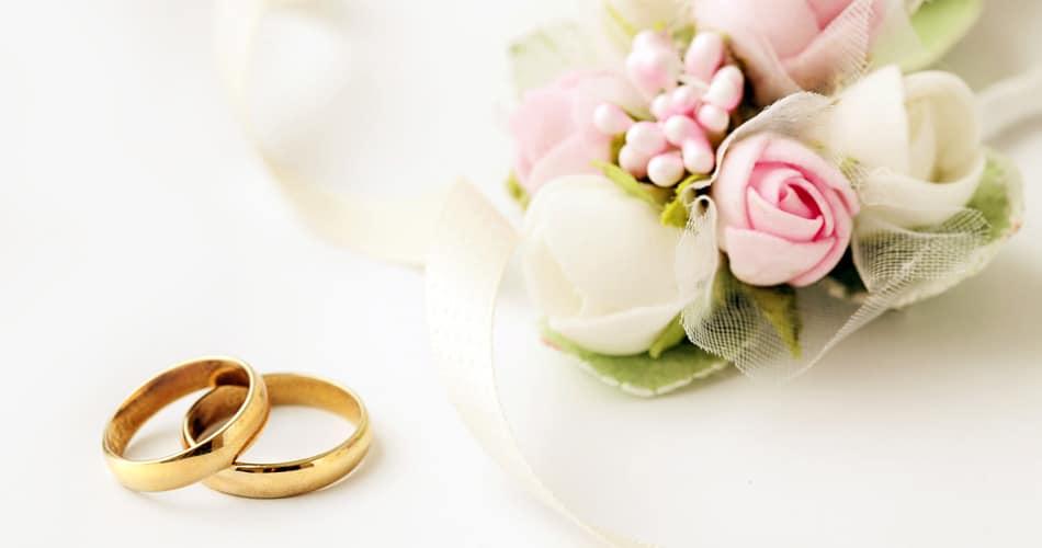 Anneaux de mariage VoyagesPIA - Voyages de Noces