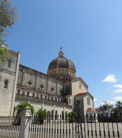 Eglise à la Havane Cuba VoyagesPIA 1024x768 400x450 - Havane