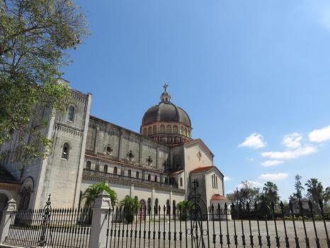 Eglise à la Havane Cuba VoyagesPIA 1024x768 466x350 - Voyages de Noces