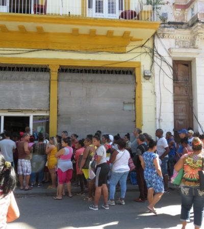 Epicerie La Havane à Cuba VoyagesPIA 1024x768 400x450 - Havane